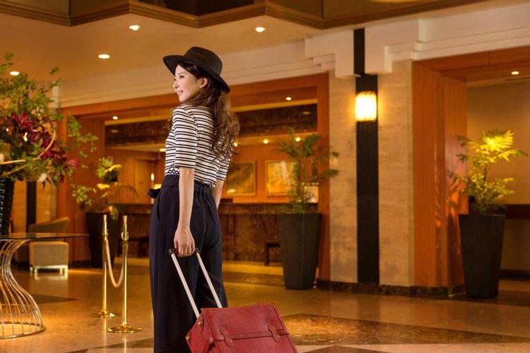 Hotel Kokusai 21 Nagano, Nagano
