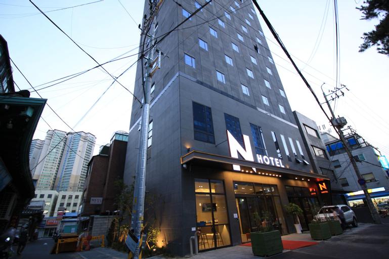 Seoul N Hotel Dongdaemun, Seongbuk