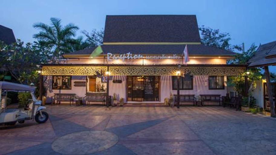 Ploykhumthong Boutique Resort, Bang Plee