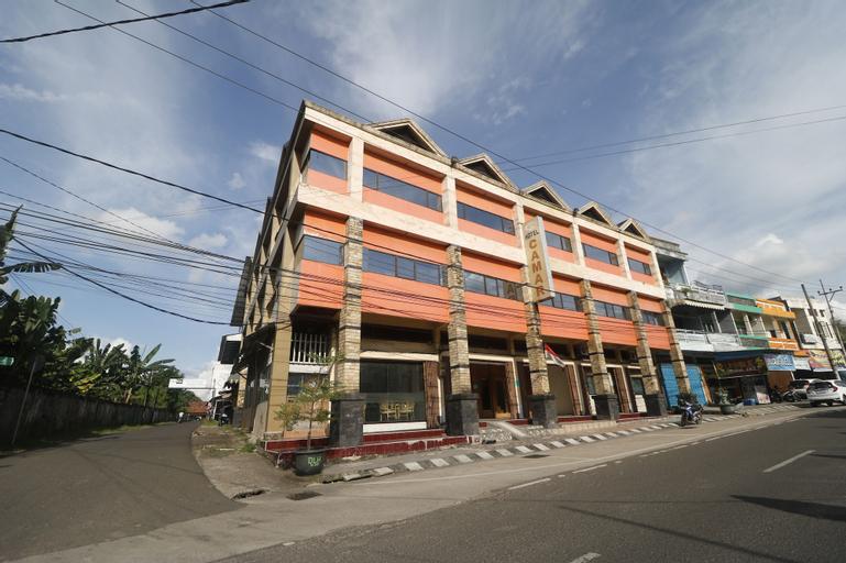 RedDoorz Plus near Jambi Prima Mall, Jambi