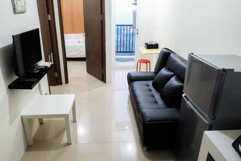 Northland Apartment With Sofabed & Ancol View, North Jakarta