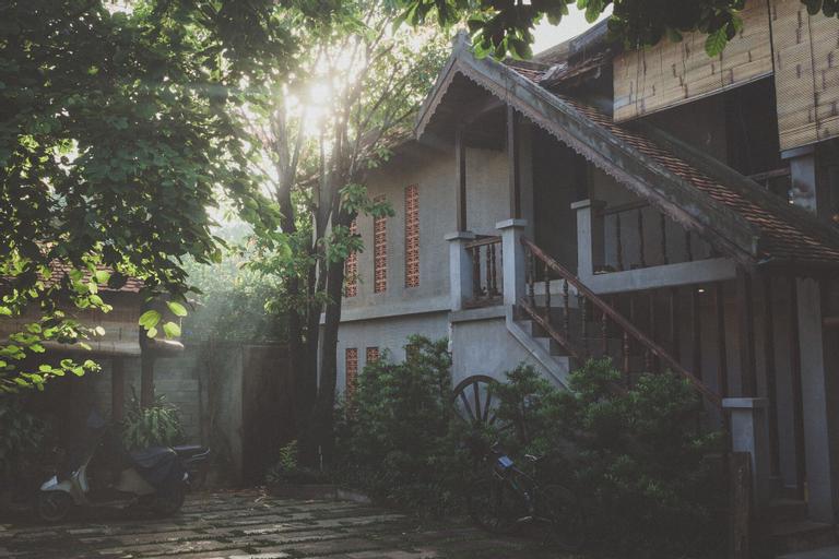 The An Homestay - Hostel, Quận 2