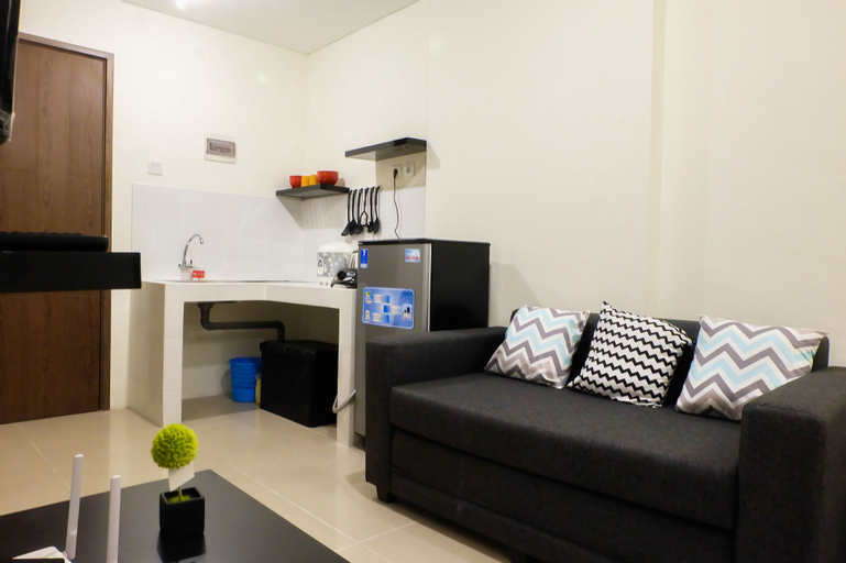New Northland Apartment With Ancol Seaview, North Jakarta