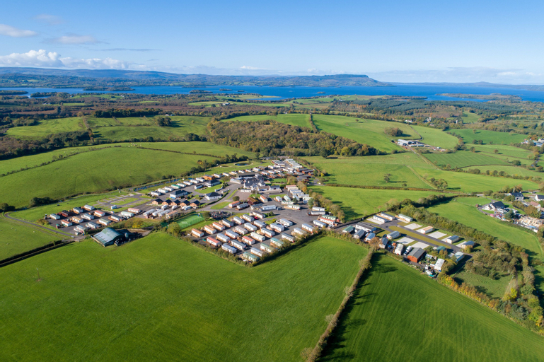 Drumhoney Holiday Park, Fermanagh and Omagh