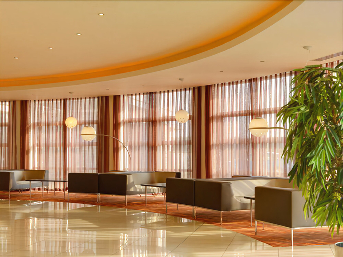 Maldron Hotel Limerick,
