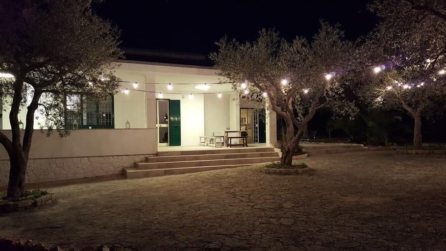 Casa Ziazì, Bari