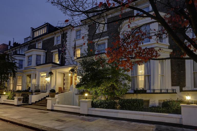 Best Western Swiss Cottage Hotel, London