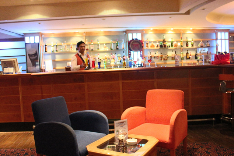Al Diar Siji Hotel,