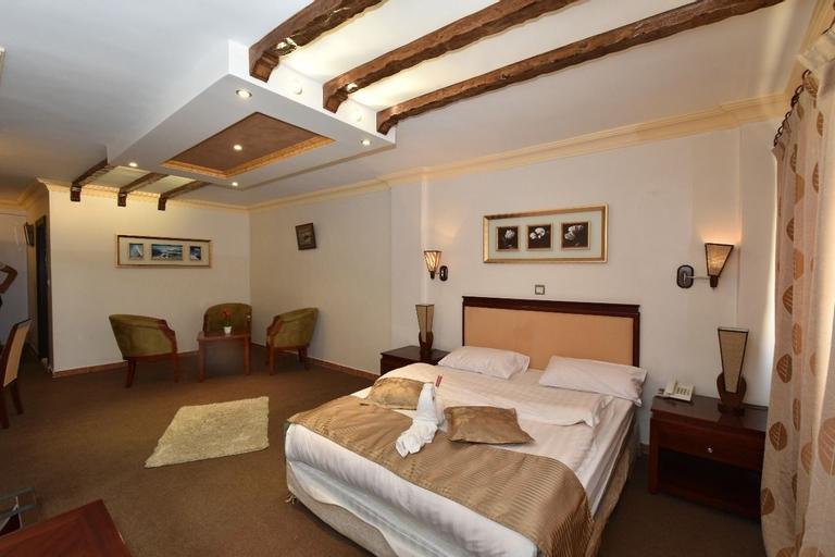 Oscar Hotel Petra, Wadi Musa