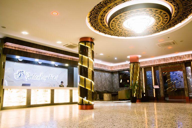 The Golden Bay Hotel Batam, Batam
