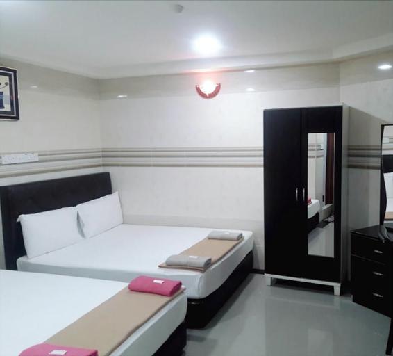 Hartamas Business Hotel, Kuala Lumpur