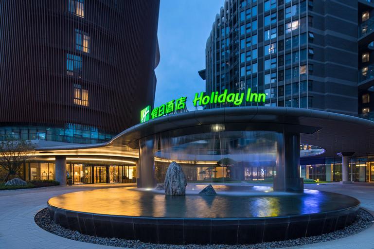 Holiday Inn Nanjing South Station, an IHG Hotel, Nanjing