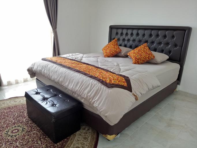 T-Rooms Homestay, Palembang