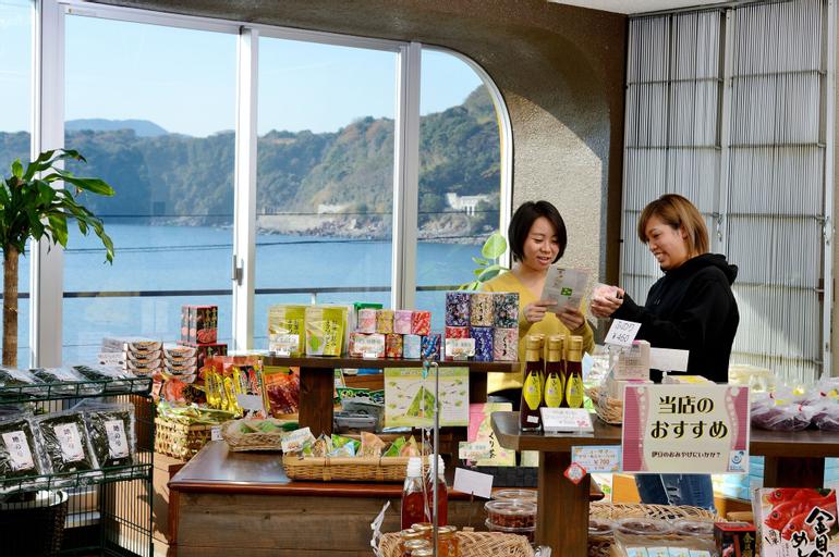 SPA•RESORT RYUGU no TSUKAI, Higashiizu