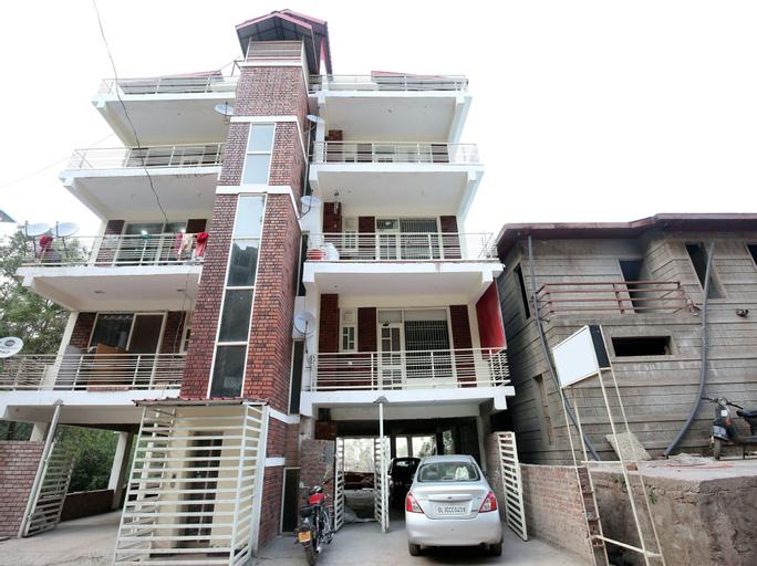OYO 13676 Home Duplex 2BHK Hill Crest Kasauli, Solan