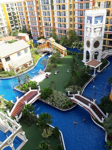 Venetian Pattaya By Pany, Sattahip