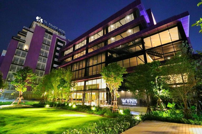 TK Palace Hotel & Convention, Lak Si