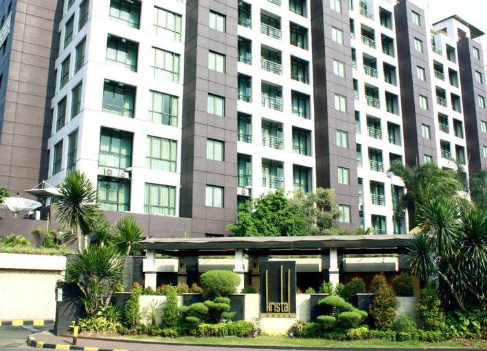 Kristal Hotel Jakarta, Jakarta Selatan