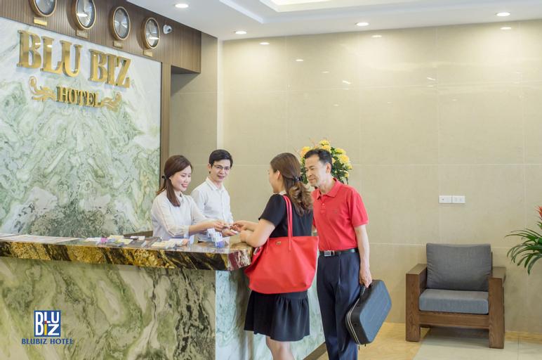Blubiz Hotel My Dinh, Từ Liêm