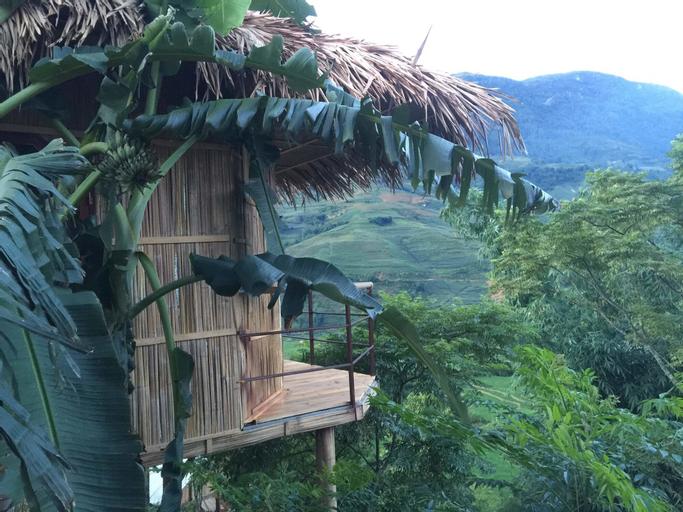 Eco Hills Homestay, Sa Pa