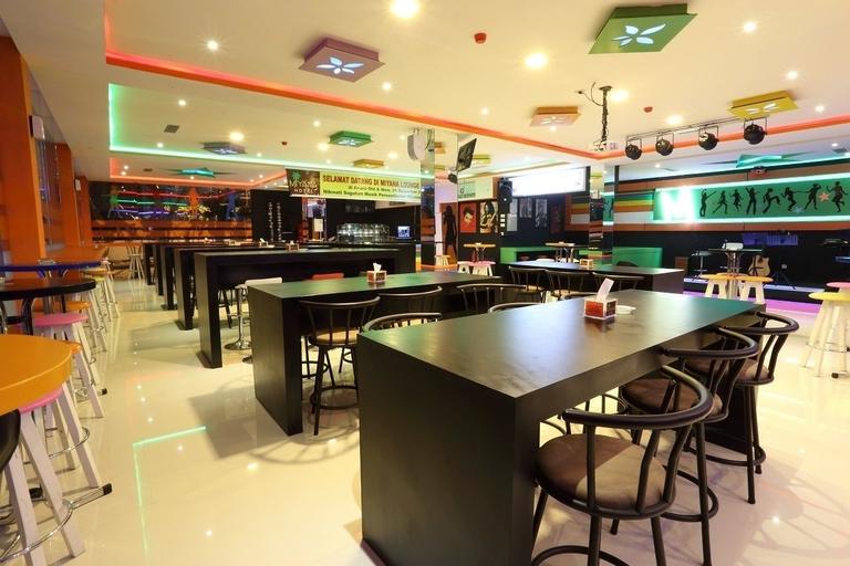 Miyana Hotel Medan, Deli Serdang