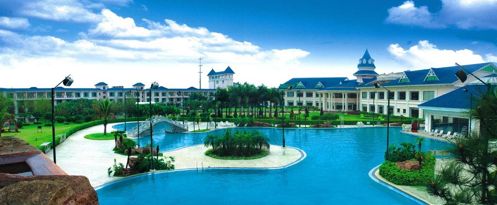 Country Garden Holiday Resorts, Foshan