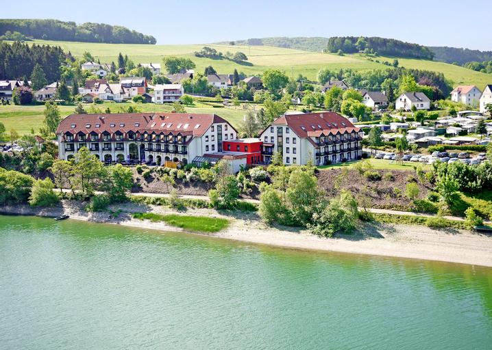 Göbel's Seehotel Diemelsee, Waldeck-Frankenberg
