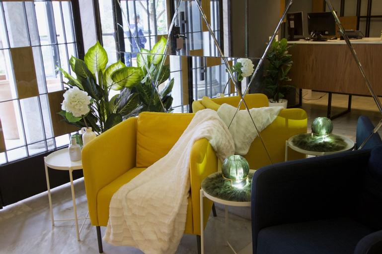 Suiteloc Apparthotel, Casablanca