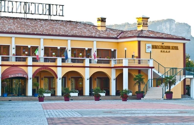 Hotel Eurocongressi, Verona