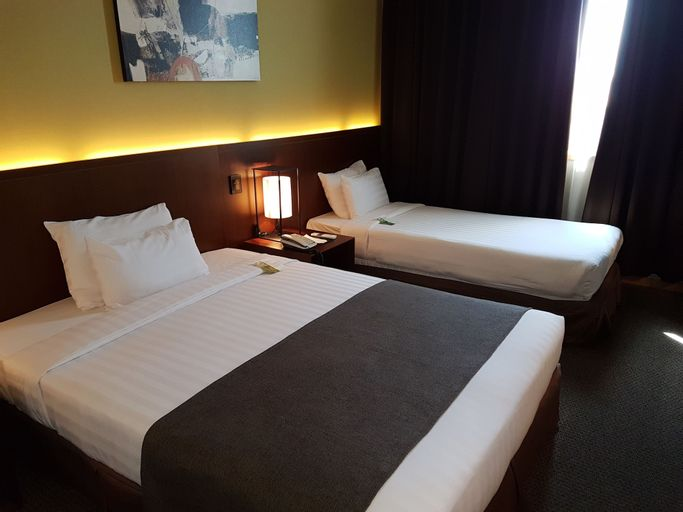 Best Western Incheon Royal Hotel, Bupyeong