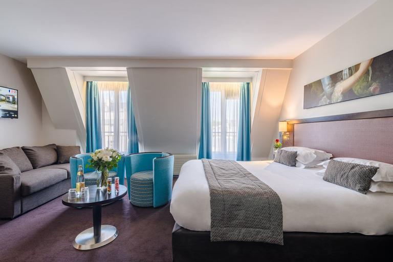 Hotel Le Versailles, Yvelines