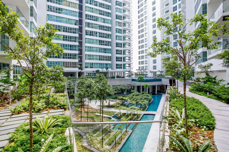 Regalia Suites by Sweet Home KL, Kuala Lumpur