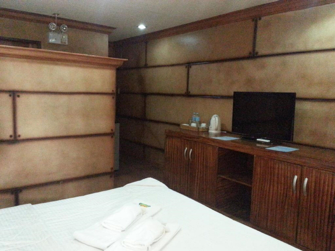 Bosay Resort, Antipolo City