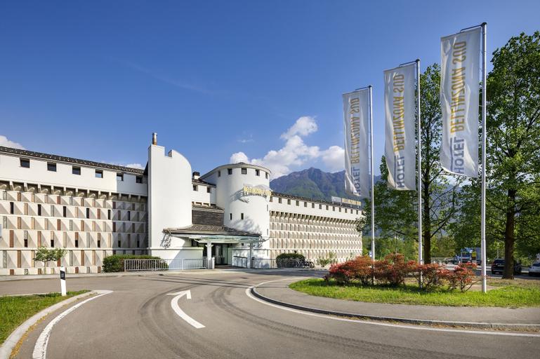 Hotel Bellinzona Sud Swiss Quality, Bellinzona
