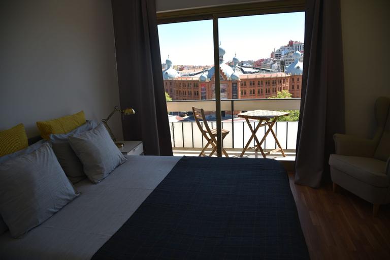 Republica83-Campo Pequeno Home, Lisboa