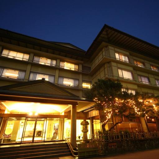 Hotel Miyarikyu, Hatsukaichi