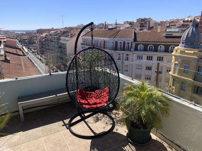 LV Premier Anjos AR, Lisboa