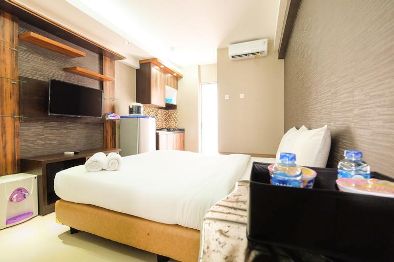 Simple Studio Bassura City Apartment, East Jakarta