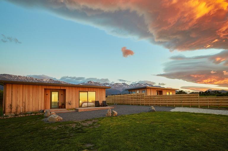 Glenburn Coastal Retreat - Adults Only, Kaikoura