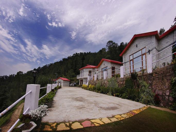 OYO 5928 Village Live In Resort, Solan