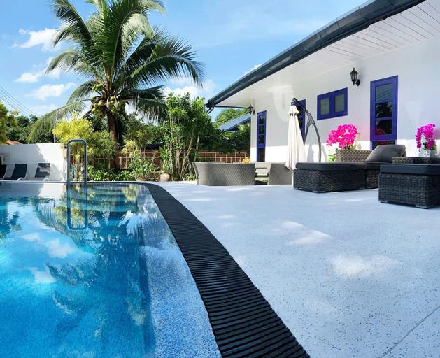 Phuket Gay Home Stay - Caters to Men, Pulau Phuket
