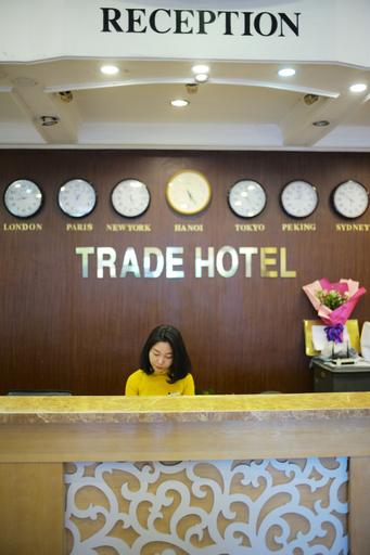 Trade Hotel Lake View, Ba Đình