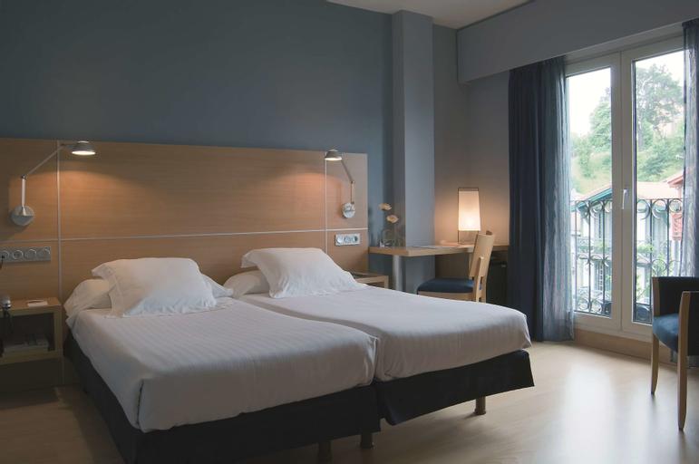 Hotel Sercotel Jáuregui, Pyrénées-Atlantiques