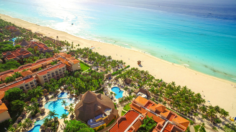 Sandos Playacar Select Club Adults Only- All inclusive, Cozumel