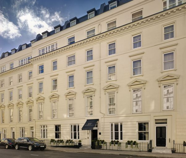 The Westbourne Hyde Park, London