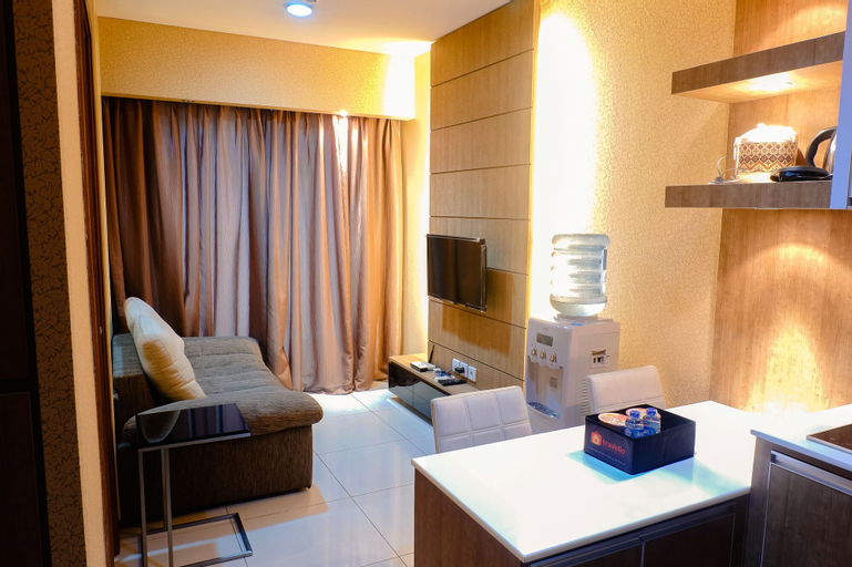 Premium Thamrin Executive Residence, Central Jakarta