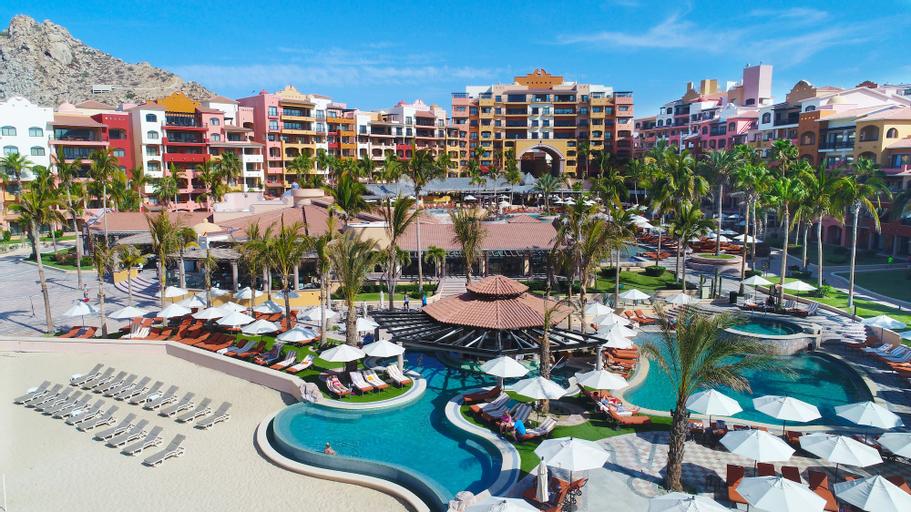 Playa Grande Resort & Grand Spa - All Inclusive Optional, La Paz