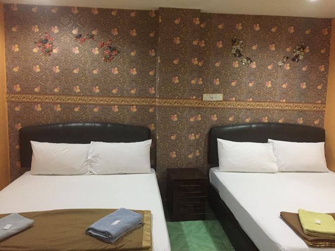 Ampang Point Star Hotel, Hulu Langat