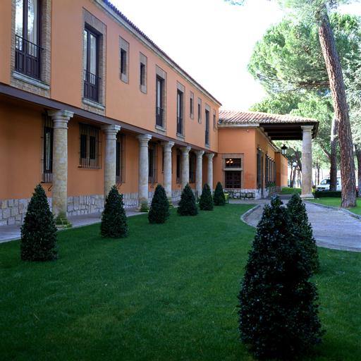 Parador de Tordesillas, Valladolid