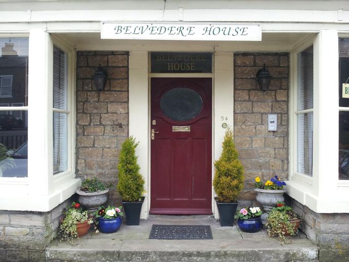 Belvedere House B&B, Durham